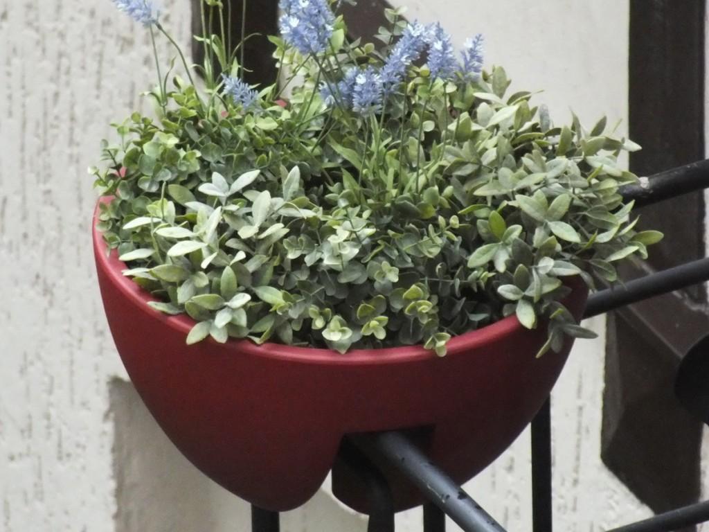 Rephorm solutions pratiques pour petits balcons joli place - Jardiniere d angle ...