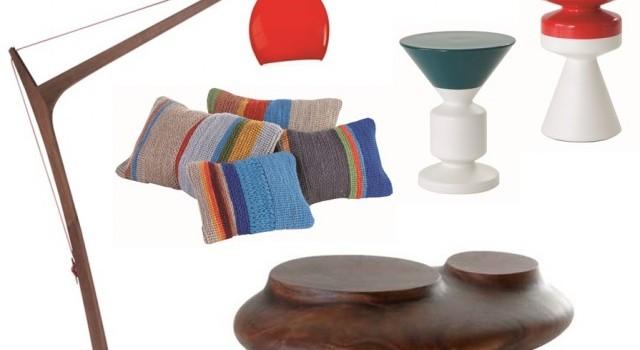 la collection happy chic de roche bobois joli place. Black Bedroom Furniture Sets. Home Design Ideas