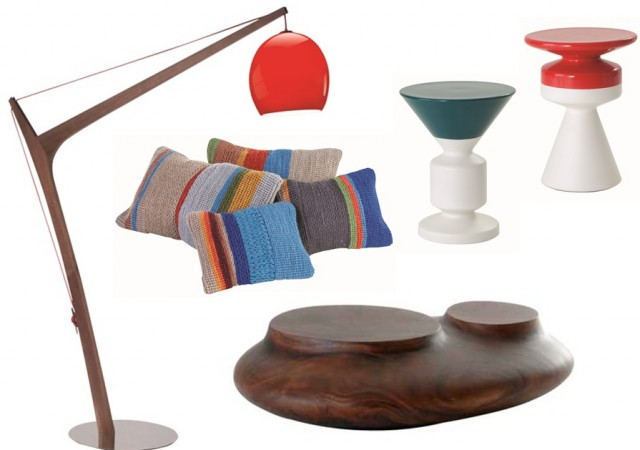 La collection happy chic de roche bobois joli place for Roche et bobois table basse