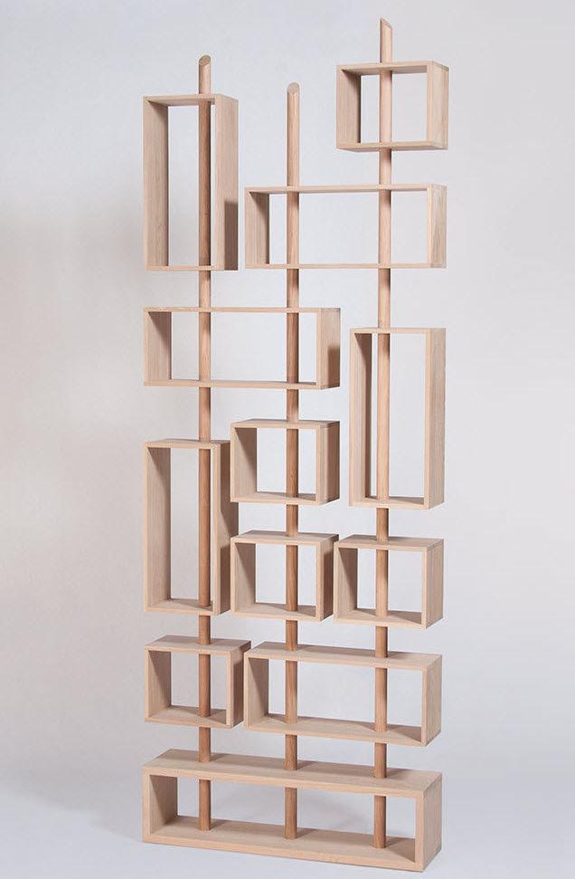 drugeot labo des meubles comme des sculptures joli place. Black Bedroom Furniture Sets. Home Design Ideas