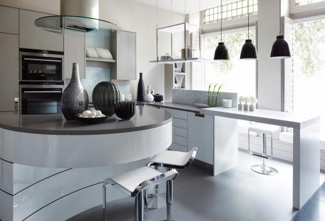 la cuisine design de kelly hoppen pour smallbones of devizes joli place. Black Bedroom Furniture Sets. Home Design Ideas