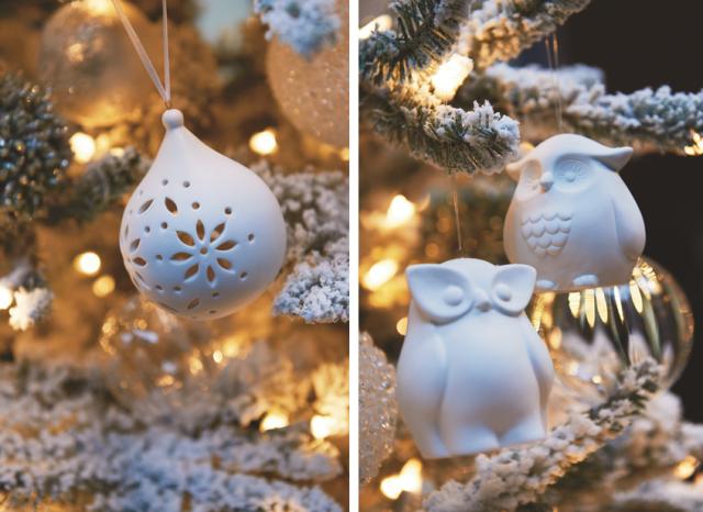 Sia Decorations De Noel