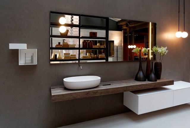 Les nouveaut s boffi bains joli place for Boffi salle de bain