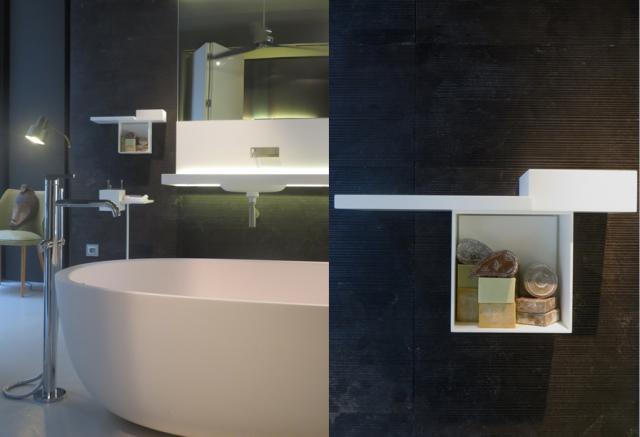 Salle de bain boffi beautiful boffi kitchens u bathrooms for Boffi salle de bain