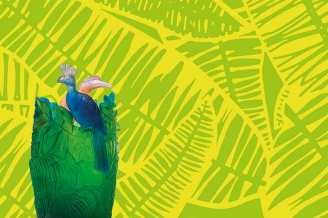 Tendance déco 204 : le style néo tropical