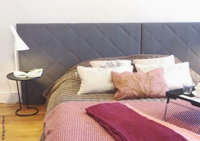 L 39 art de vivre danois joli place for Chambre design danois
