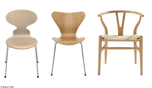chaise jacobsen great drop arrive chez formes u couleurs. Black Bedroom Furniture Sets. Home Design Ideas