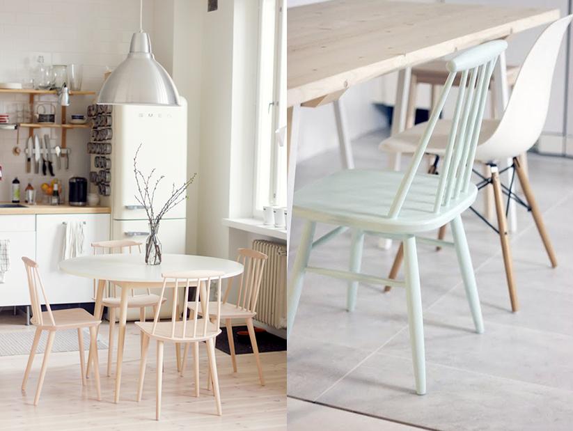 Fabulous Blog Dco Design Joli Place With Chaise Barreaux Barreau De