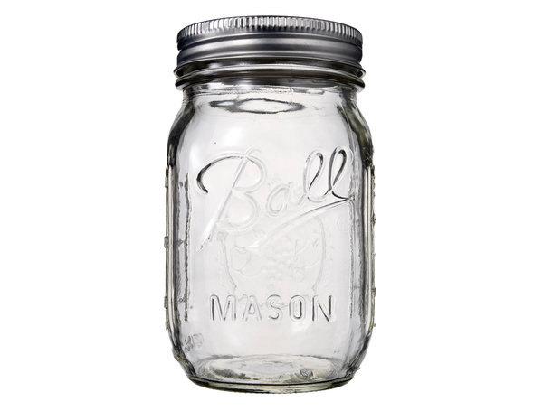 bocaux mason