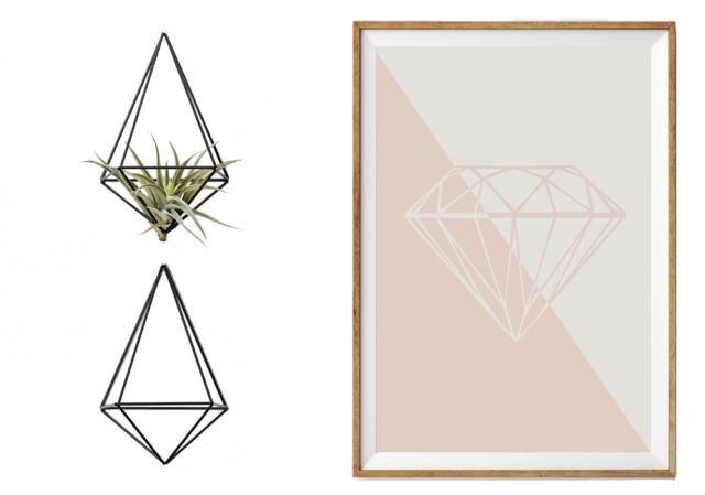 les diamants sont ternels joli place. Black Bedroom Furniture Sets. Home Design Ideas
