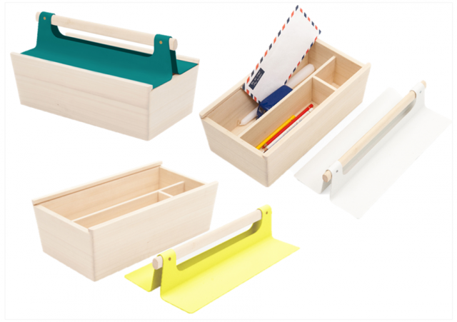 la tendance bo te outils joli place. Black Bedroom Furniture Sets. Home Design Ideas
