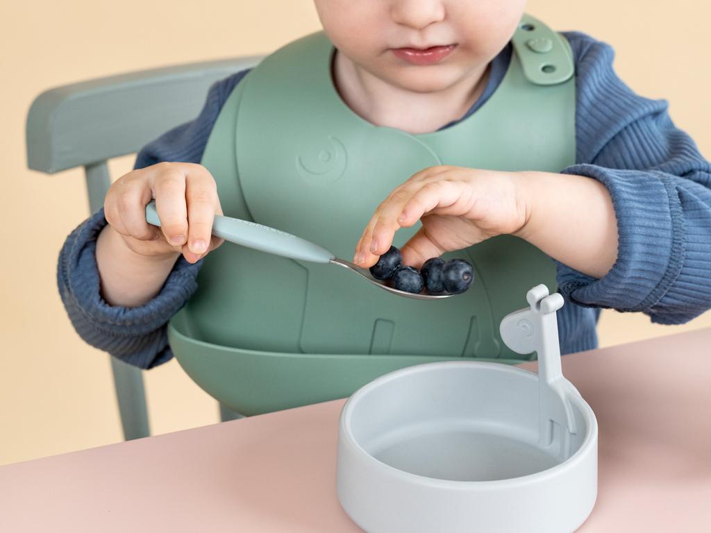 vaisselle incassable pour bébé