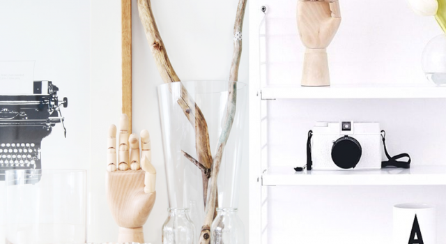 o trouver une main en bois articul e joli place. Black Bedroom Furniture Sets. Home Design Ideas