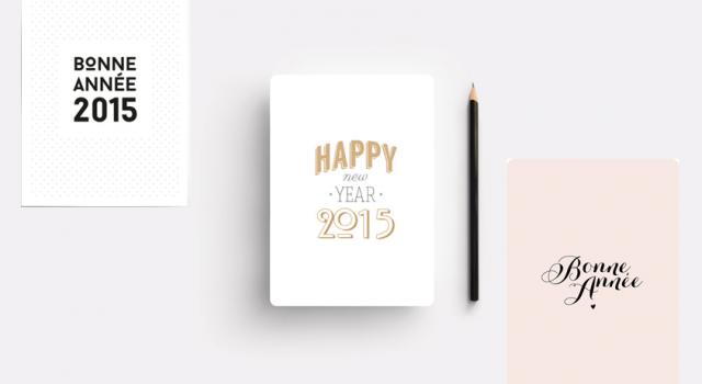 O trouver de jolies cartes de v ux 2015 graphiques et for Ou trouver des cartons