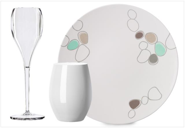 vaisselle plastique reutilisable 28 images assiette. Black Bedroom Furniture Sets. Home Design Ideas