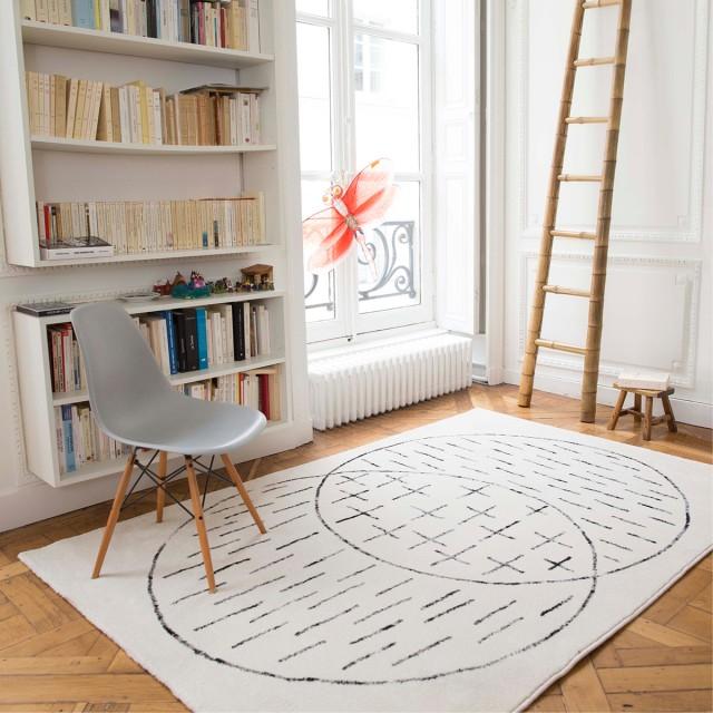 les tapis design edito rem de d co prescrire joli place. Black Bedroom Furniture Sets. Home Design Ideas