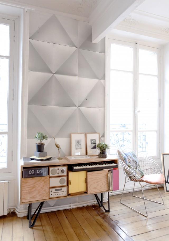 le design effet 3d joli place. Black Bedroom Furniture Sets. Home Design Ideas