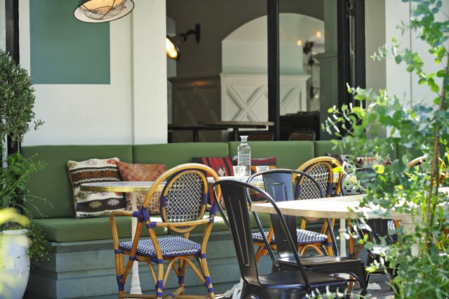 La brasserie d 39 auteuil by laura gonzalez joli place for Laura gonzalez decoratrice