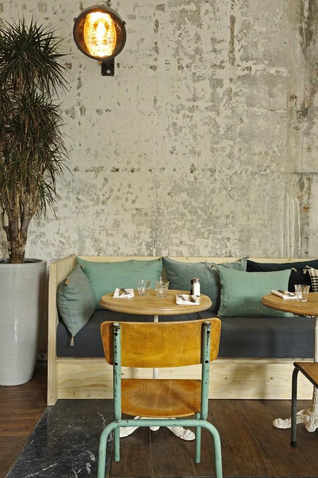 la brasserie d 39 auteuil by laura gonzalez joli place. Black Bedroom Furniture Sets. Home Design Ideas