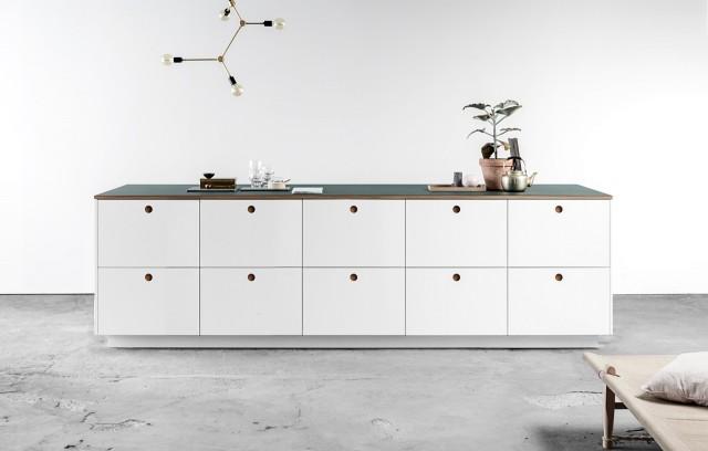 Ikea Cuisine Facade | Ravalement De Facades Dans La Cuisine Joli Place