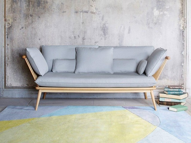 Une collection design d 39 inspiration scandinave joli place - Banquette design scandinave ...