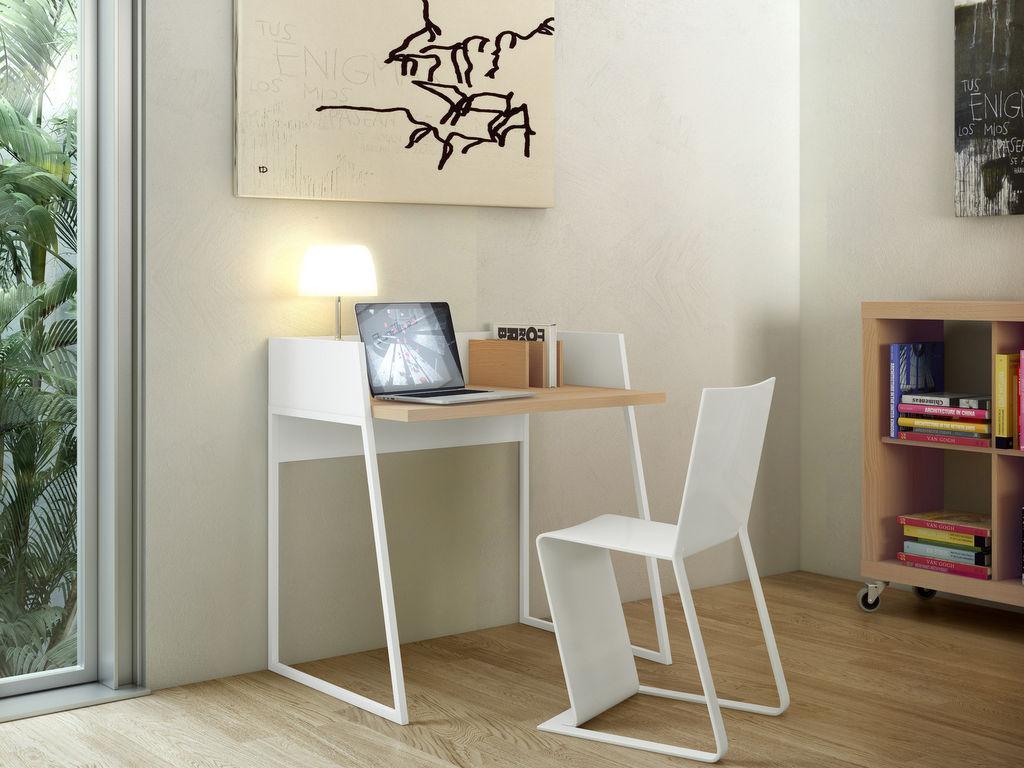 Un coin bureau dans la maison - Joli Place