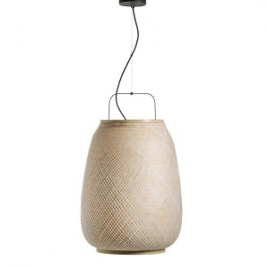 suspension design en fibres naturelles