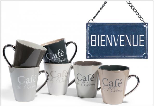 Maison du monde tasse de cafe   Ateliercorduant.fr   maison
