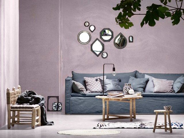 la nouvelle palette pastel de la d co joli place. Black Bedroom Furniture Sets. Home Design Ideas