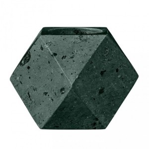tendance déco marbre vert