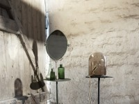 la lampe moonwalk du designer thomas de lussac joli place. Black Bedroom Furniture Sets. Home Design Ideas