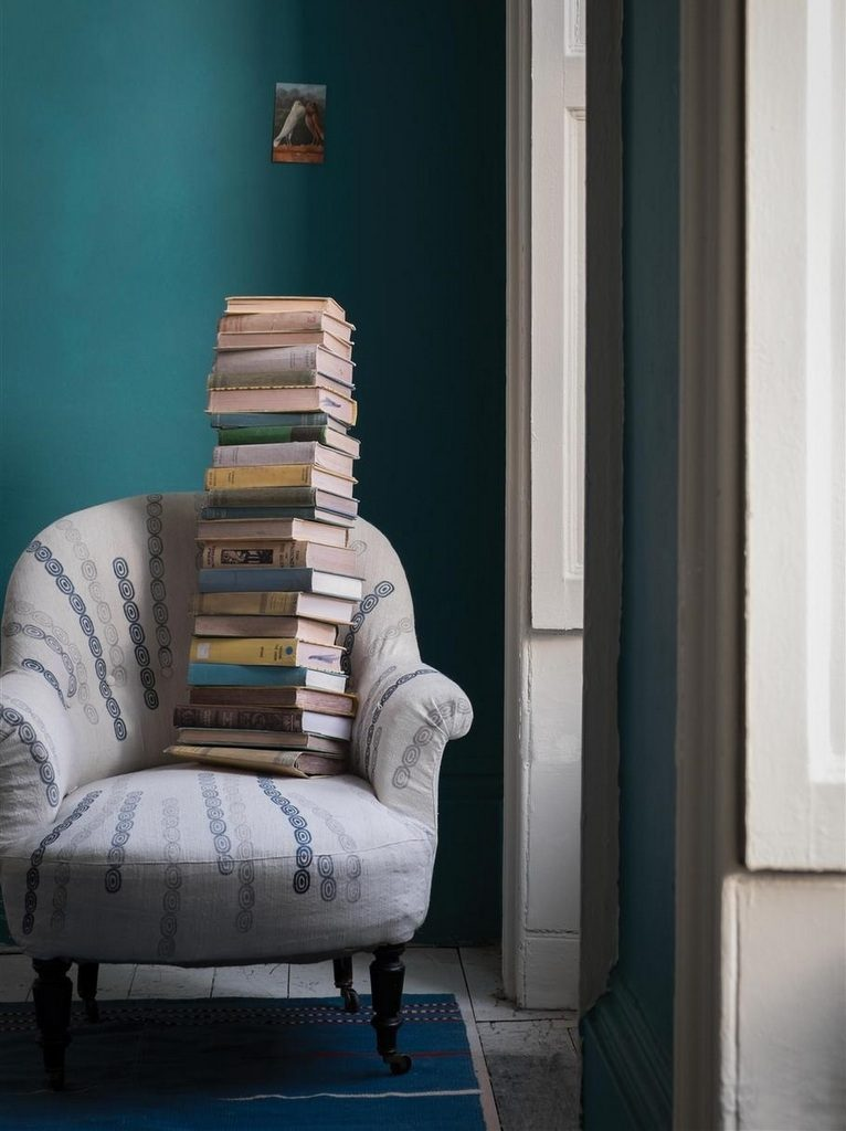 Déco bleu canard : adoptez cette couleur lumineuse - Joli Place