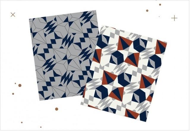 Capsule Papier Togre x Galeries Lafayette