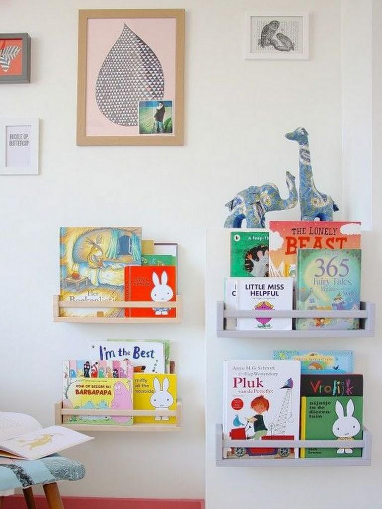 ide rangement livres rangement gain de place livre tagres pour livres mobilier insolite. Black Bedroom Furniture Sets. Home Design Ideas