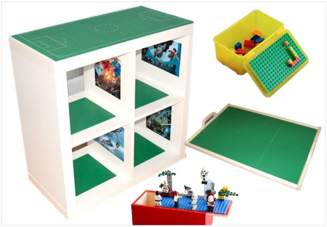 range tes lego joli place. Black Bedroom Furniture Sets. Home Design Ideas