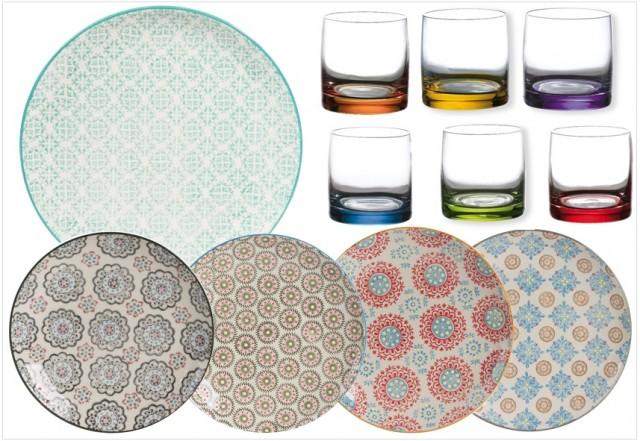 mix and match sur la table joli place. Black Bedroom Furniture Sets. Home Design Ideas