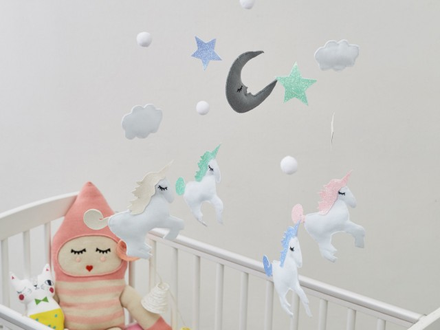 Deco licorne chambre for Decoration licorne chambre