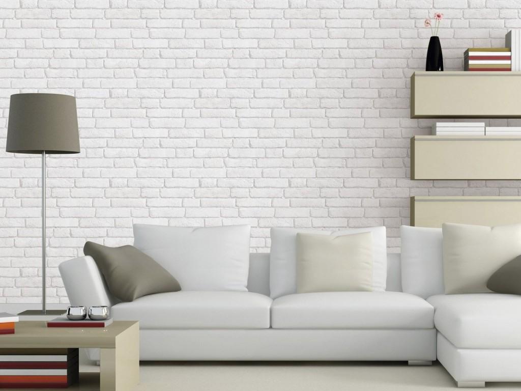 faux mur nu vraie d co joli place. Black Bedroom Furniture Sets. Home Design Ideas
