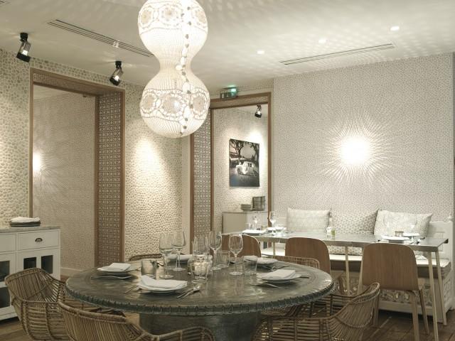 Restaurant Liza Paris