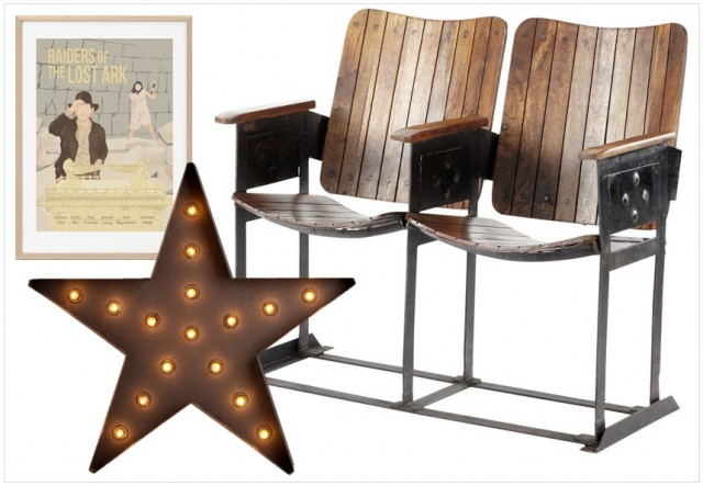 lampe cinema maison du monde oak camera adjustable tripod with lampe cinema maison du monde. Black Bedroom Furniture Sets. Home Design Ideas
