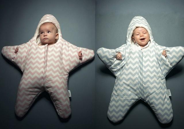 gigoteuseétoile bébé