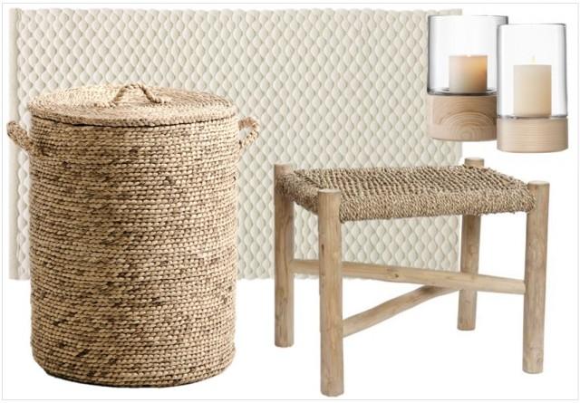 une salle de bains pur e joli place. Black Bedroom Furniture Sets. Home Design Ideas