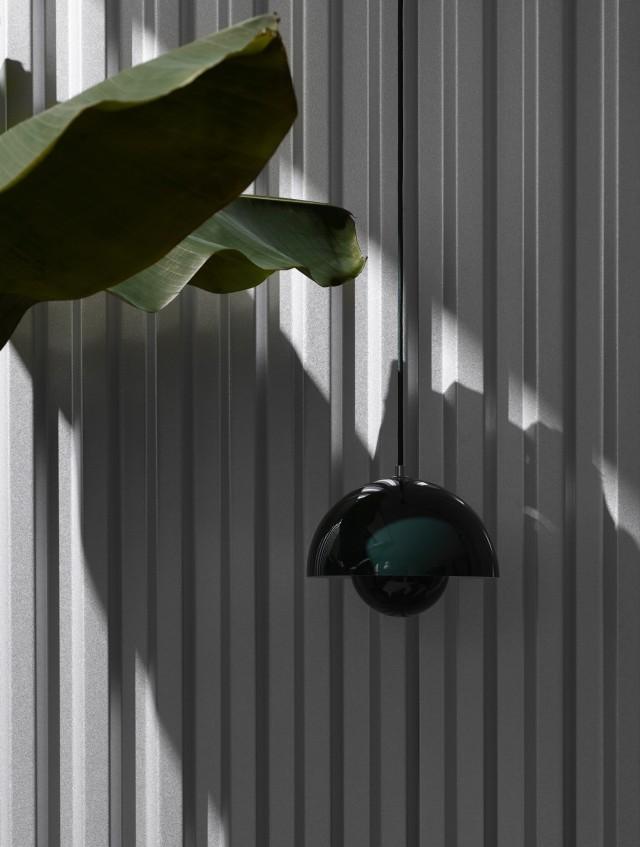 Suspension Flowerpot