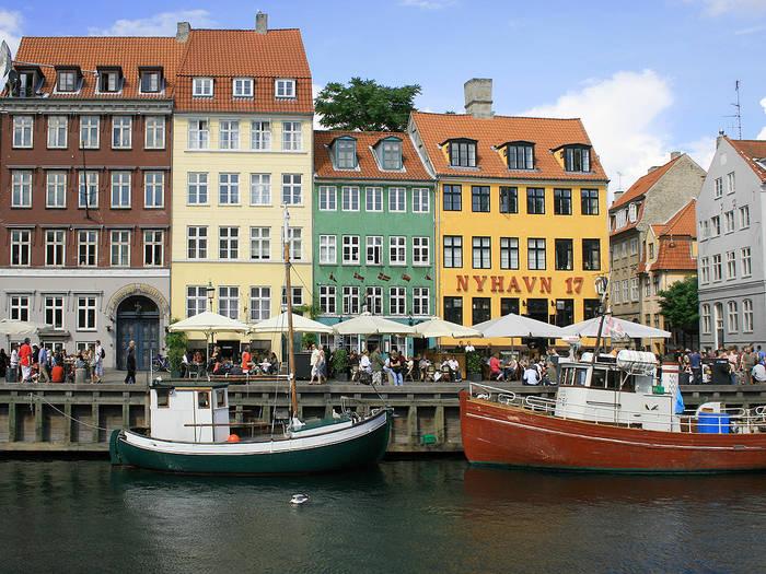 Le danemark paris joli place - Office tourisme copenhague ...