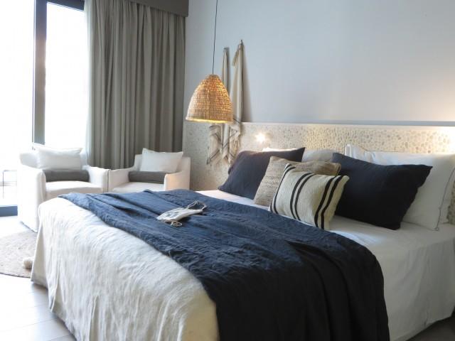 la vie boh me au casa cook rhodes joli place. Black Bedroom Furniture Sets. Home Design Ideas