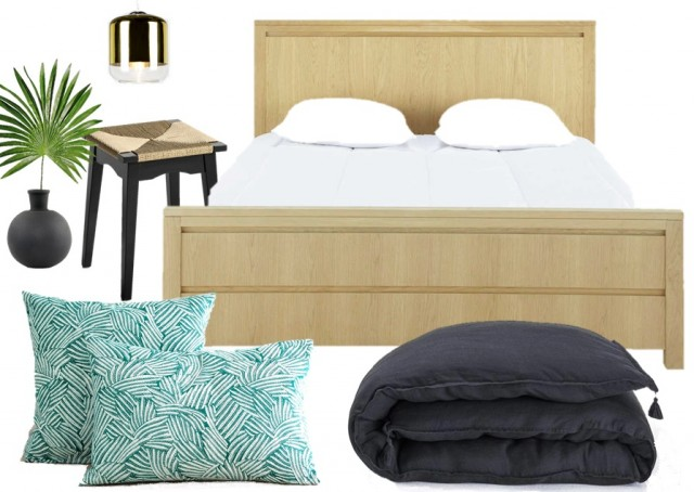 le style urban jungle en soldes joli place. Black Bedroom Furniture Sets. Home Design Ideas