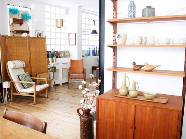 le danemark paris joli place. Black Bedroom Furniture Sets. Home Design Ideas