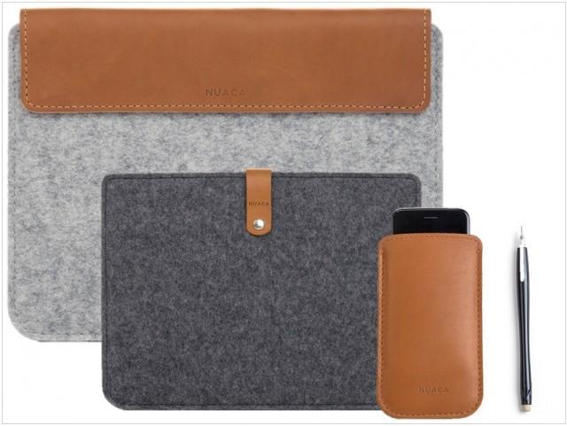 Pochette ordinateur tablette mobile