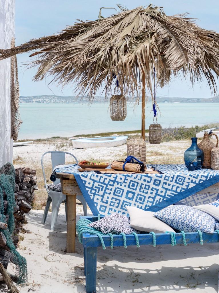maison bord de mer 20 inspirations d co joli place. Black Bedroom Furniture Sets. Home Design Ideas