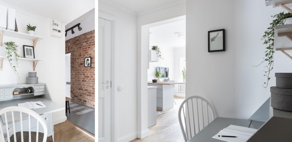 Déco petit appartement